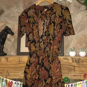 Dresses & Skirts - Romper with fun design